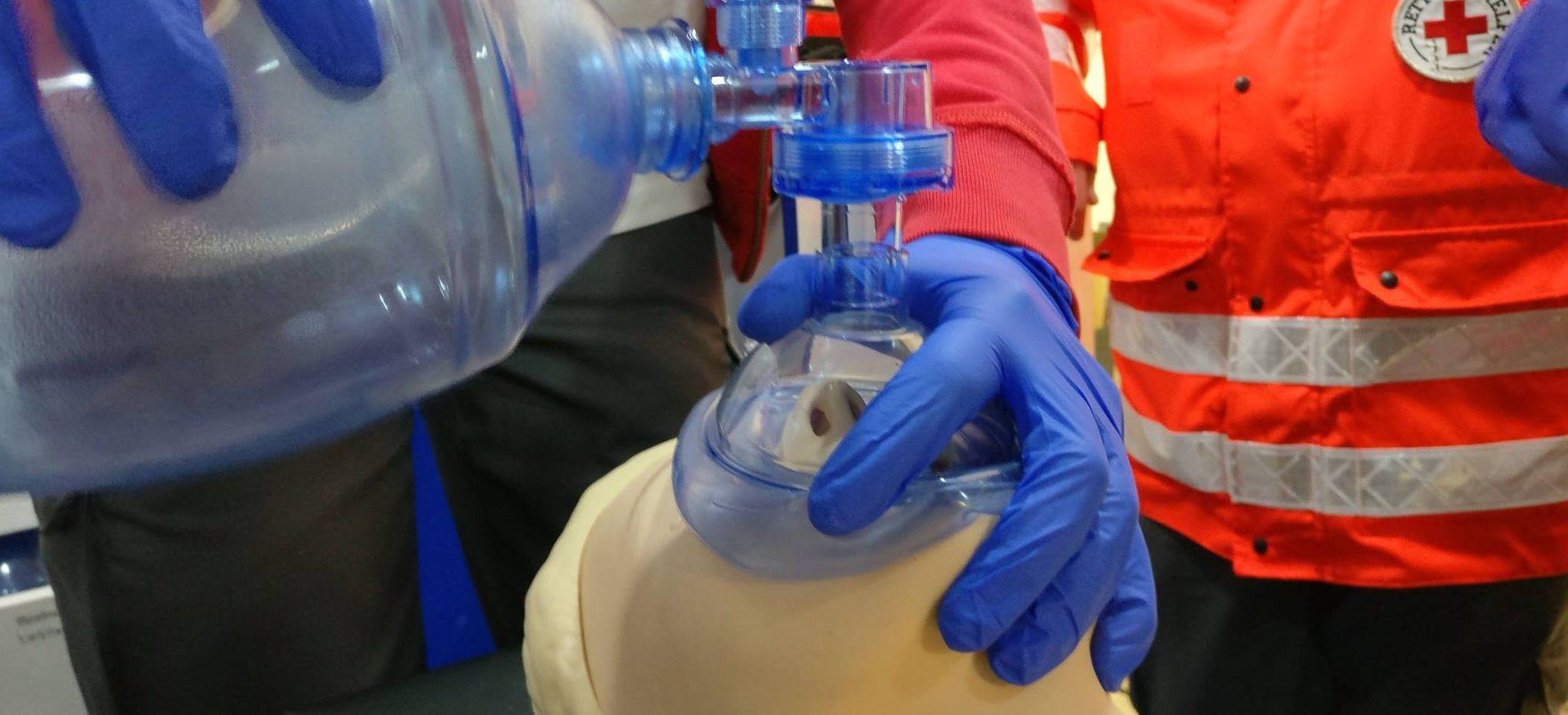 AED Rezertifizierung