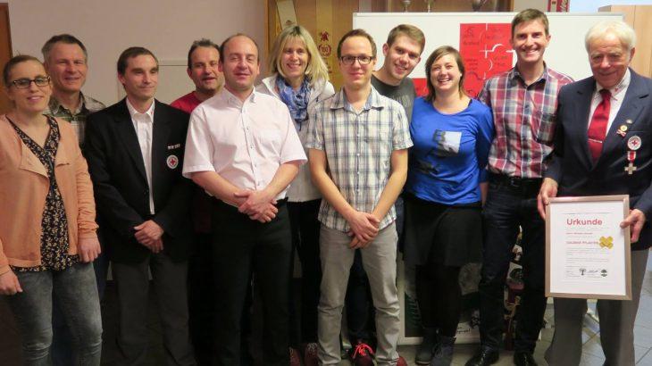 Vorstandschaft 2017